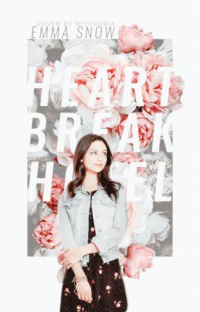 Heartbreak Hotel by Dreaming_Love