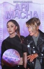 Ari-macha |Jariana| by mythreeroses
