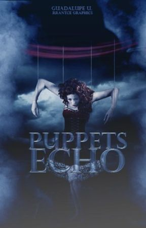 Puppets Echo by vvletlly