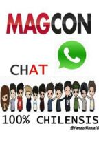 Magcon CHAT (100% Chilensis) by FandoMania18