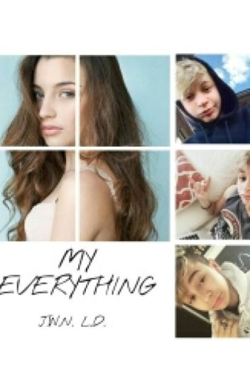 MY EVERYTHING//Leondre Devries