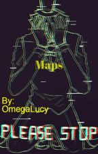 Maps [BillDip] by OmegaLucy