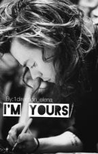 I'M YOURS [harry styles] by 1direction_elena