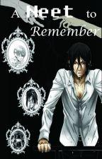 A Neet to Remember (Sebaciel) by sebacielislife