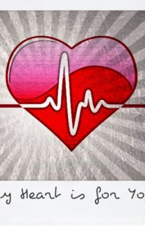 My Heart Beats for You by anjoli_mine