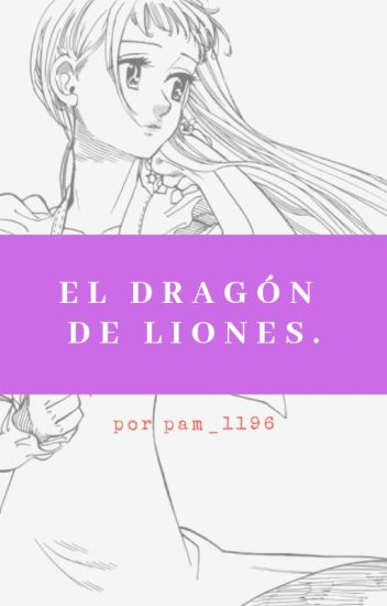 El dragón de Liones.
