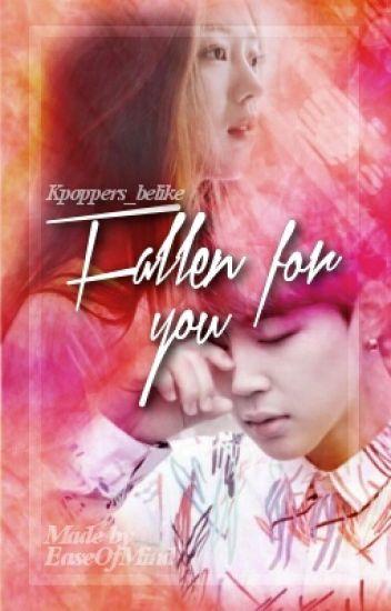 Fallen for you | Jimin