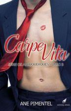 CARPE VITA - Os Albuquerque's III by AnePimentel