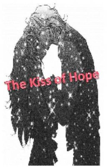 The Kiss of Hope: A Frodo one-shot for Emma