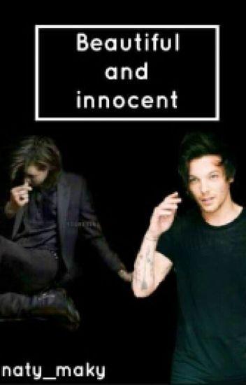 Beautiful and innocent (Larry•A/B/O•Czech)