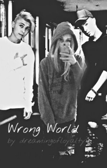 Wrong World
