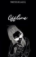 Offline☽  Stiles Stilinski [2] by nightbIood