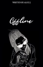 Offline☽  Stilinski [2] by nightbIood