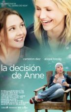 La decisión  de Anne by littledress