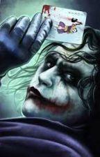 La última carta de Joker (Pausada) by The_eternaldarkness