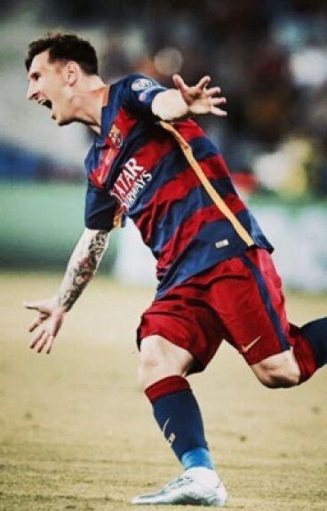 Classic Love -Lionel Messi y tú-