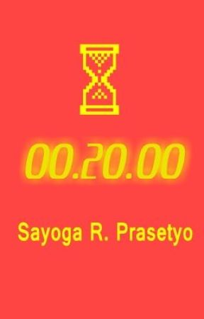 20 Menit by sayogand