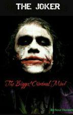 The Joker [Completed] by lamba_lightbulb