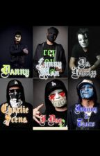 My Wildest Tour Yet (Hollywood Undead) by Bands4Life14