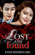 Lost And Found by endorphinGirl