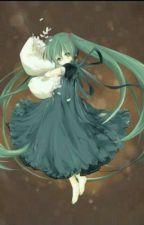 Varia's Princess~★ [Hiatus] by AbsolutelyMeHH