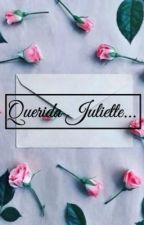 Querida Juliette.|BTS|Jimin by BuutercupBlue