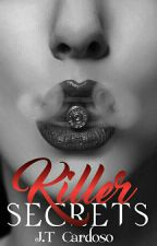 Killer Secrets by Baby_Nicotine