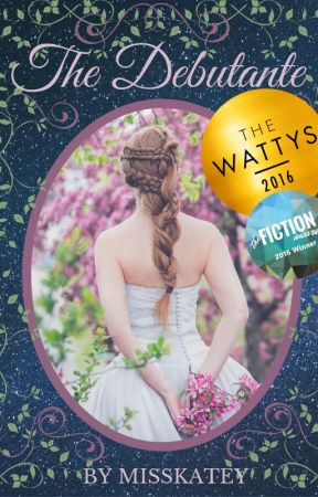 The Debutante (Season Series #2) by MissKatey