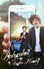 Babycakes on his Austin-Healey || Larry Stylinson || OS by xDreamerOfDreamsx