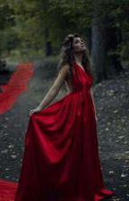 RedBlood 3~il Trono Di Sangue~ by ShareefaLanha