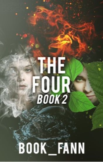 The Four - Book 2