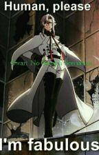 Owari No Seraph Scenarios by Pokegirl226