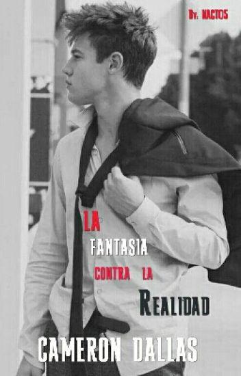 Fantasia Vs Realidad/Cam Dallas #InsideAwards2017