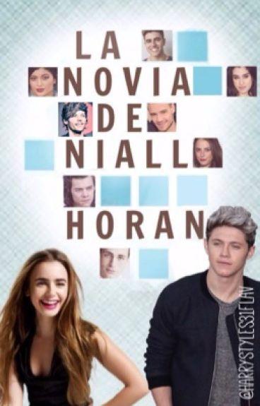 La Novia De Niall Horan