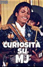 Curiosità su MJ by robyburi
