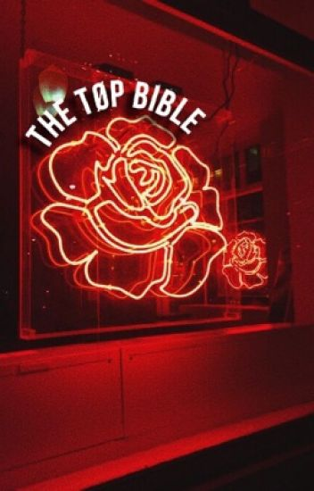 THE TØP BIBLE