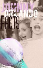Johnny Orlando facts. by castlebyers-