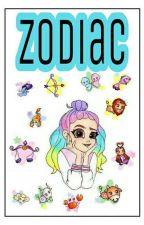 Zodiac ☯️ by ForeverAndEverBeYou-