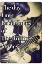 The Day I Met Brian Jones Of The Rolling Stones by misskait1962