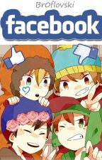 South Park - Facebook© by InfiniObscurite