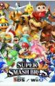 Super Smash Bros by _Dennis__