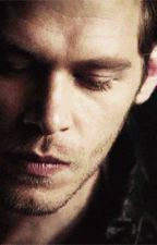 From a Cullen to a Mikaelson *Klaus LS* by whyworry01