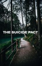 The Suicide Pact (Coming Soon) by laserquest