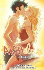 ANHelus [#3] by Estefania-C