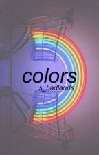 Colors ✿lesbian [book 2] by -hurricanegirl