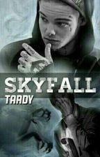 || SKYFALL || Tardy || by dem00ny