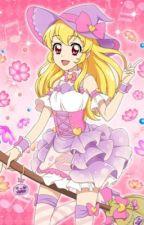 Aikatsu: Princess Ichigo's Adventures by DatAnimeGirl1234