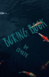 Boring book by Cryatic