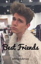 "Devan Key ""Best Friends"" by htbmami"