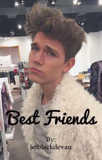 """Devan Key """"Best Friends"""""""